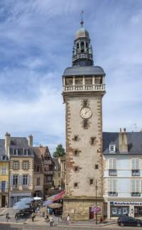 Centre historique de Moulins © L. Olivier