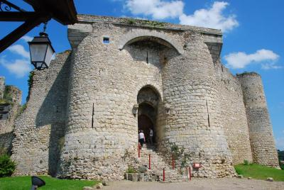 Forteresse de Billy - Allier © Forteresse de Billy
