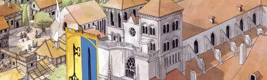 Foire Médiévale de Souvigny