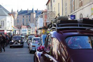 Embouteillage de Lapalisse © Com Com Lapalisse