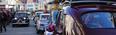6ème édition de l'embouteillage de Lapalisse