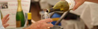 Festival viticole et gourmand en Pays Saint-Pourcinois