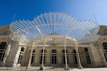 Opéra de Vichy © J. Mondière