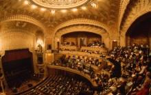 Opéra de Vichy - Allier © J. Damase