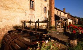 Musée de la Meunerie - Allier © Rémy Lacroix