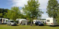 Faire du camping en Auvergne