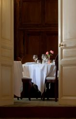 Restaurant Montespan-Talleyrand © Grand Hôtel-restaurant Montespan-Talleyrand