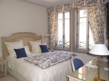 Hôtel de charme - Allier © Hôtel de Paris - Moulins