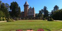 Hôtels Logis dans l'Allier