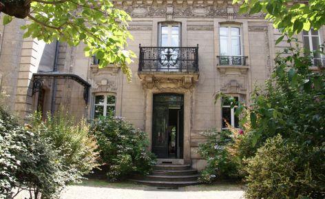 Chambre d'hôte Vichy © Domaine d'Hortense Allier