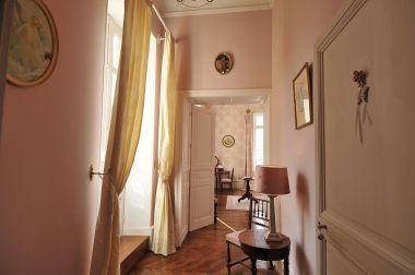 Chambre d'hôtes Moulins © Demeure d'Aglae
