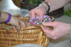 Crème fleurs de lilas © CDT 03