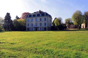 © Château du Courtioux