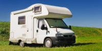 Parcourez l'Allier en camping-car