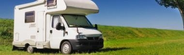 Parcourez l'Allier en camping-car