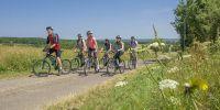 Clubs de cyclotourisme et de VTT