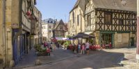 Séminaires et congrès à Montluçon