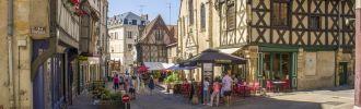 Salles pour votre séminaire à Montluçon