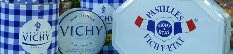 Jour 11 - Vichy, reine des villes d'eaux