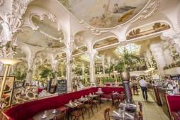Le Grand Café Moulins © Luc Olivier