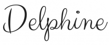 Delphine © Delphine