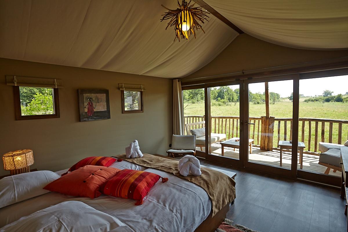 les lodges du pal pour dormir au pal allier tourisme