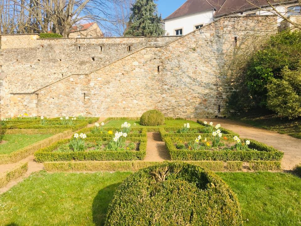 Le Jardin Wilson