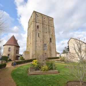 Le geocaching bourbonnais