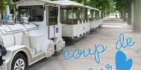 Le petit train de Vichy