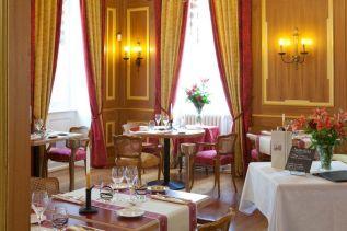 Brasserie de l'Hôtel de Paris à Moulins © Brasserie de l'Hôtel de Paris - Moulins