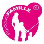Label Famille FNPF - Pêche dans l'Allier © FNPF