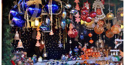 Fêtes de fin d'année dans l'Allier