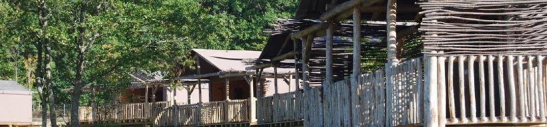 Hébergements insolites à proximité du PAL