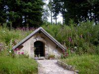 fontaine Forêt des Colettes © SMAT du Val de Sioule