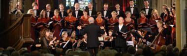 Journées Musicales d'Automne  de Souvigny