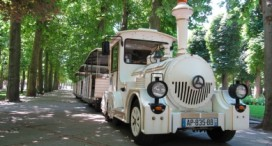 Petit train de vichy © Petit train de vichy