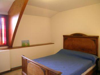 Chambre à La Bourbonnière Allier © La Bourbonnière