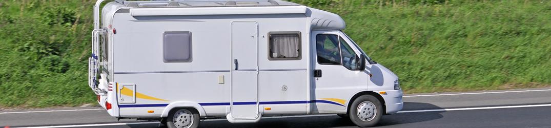 L'Allier en camping-car