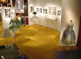 musée opéra vichy © musée-opera