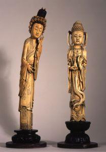 musée des arts d'Afrique et d'Asie Vichy © musée-AAA
