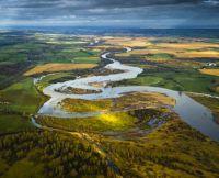 riviere allier © Philippe Busser