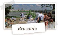 brocante bourbonnais © L. Olivier