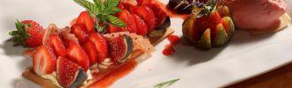 Restaurants pour votre séminaire à Moulins