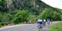 Hébergements cyclotouristes