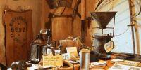 Musée de la Meunerie - le moulin de Montciant