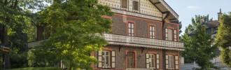 L'architecture vichyssoise et les chalets napoléoniens