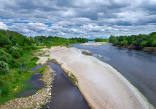 La rivière Allier © Pascal Robillard