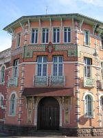 Art Nouveau Art Déco Montluçon © CDT 03