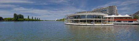 La Rotonde - Restaurant à Vichy © Luc Olivier