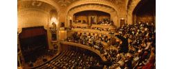 Opéra de Vichy - Allier © Joel Damase